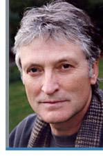 John A. Baron, Alexander Technique Teacher, Sausalito, CA