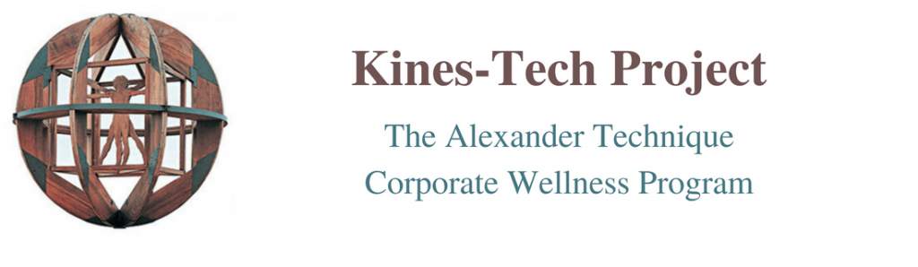 Kines-Tech Project